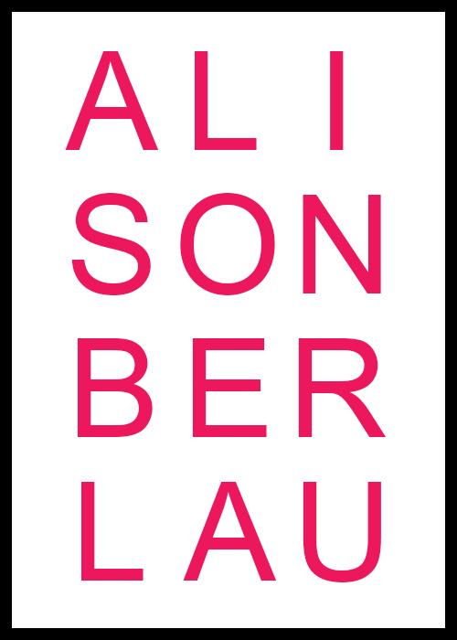 Alison Berlau